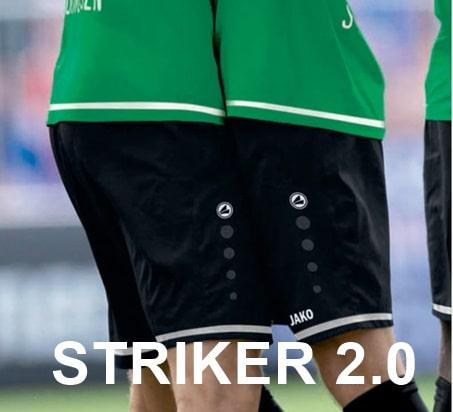 Spodenki sportowe Jako Striker 2.0 1